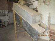 Skiold 500 kg foderblander Кормосмесительные бункеры
