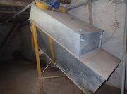 Futtermischwagen a típus Skiold 500 kg, Gebrauchtmaschine ekkor: Egtved