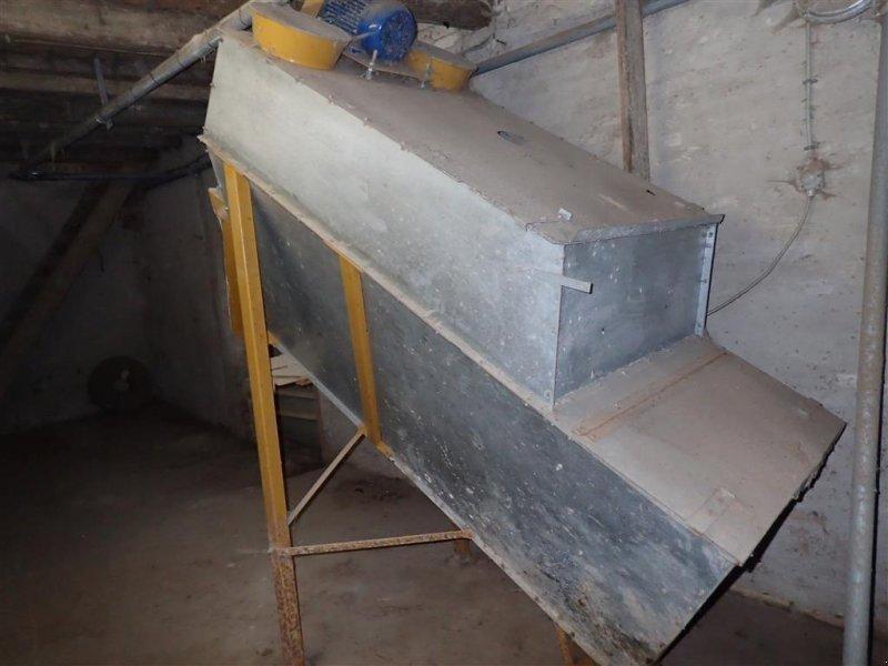 Futtermischwagen типа Skiold 500 kg, Gebrauchtmaschine в Egtved (Фотография 1)