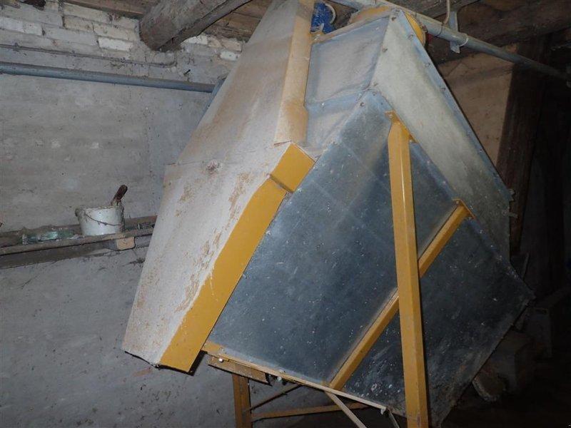 Futtermischwagen типа Skiold 500 kg, Gebrauchtmaschine в Egtved (Фотография 2)