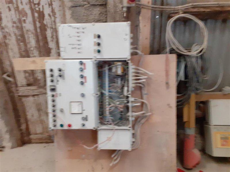 Futtermischwagen типа Skiold Computer-Mix P800, Gebrauchtmaschine в Egtved (Фотография 6)