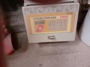 Futtermischwagen типа Skiold Computer-Mix P800, Gebrauchtmaschine в Egtved