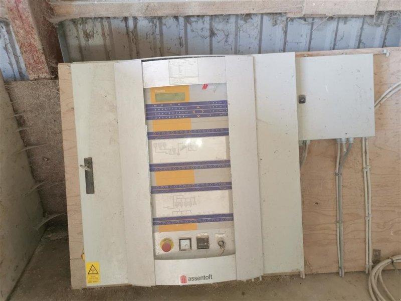 Futtermischwagen типа Skiold Flex Mix styreskab til maleblande anlæg, Gebrauchtmaschine в Egtved (Фотография 1)