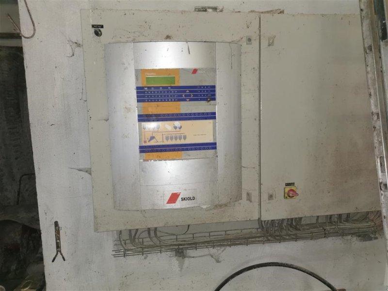 Futtermischwagen типа Skiold Flex Mix styreskab, Gebrauchtmaschine в Egtved (Фотография 1)