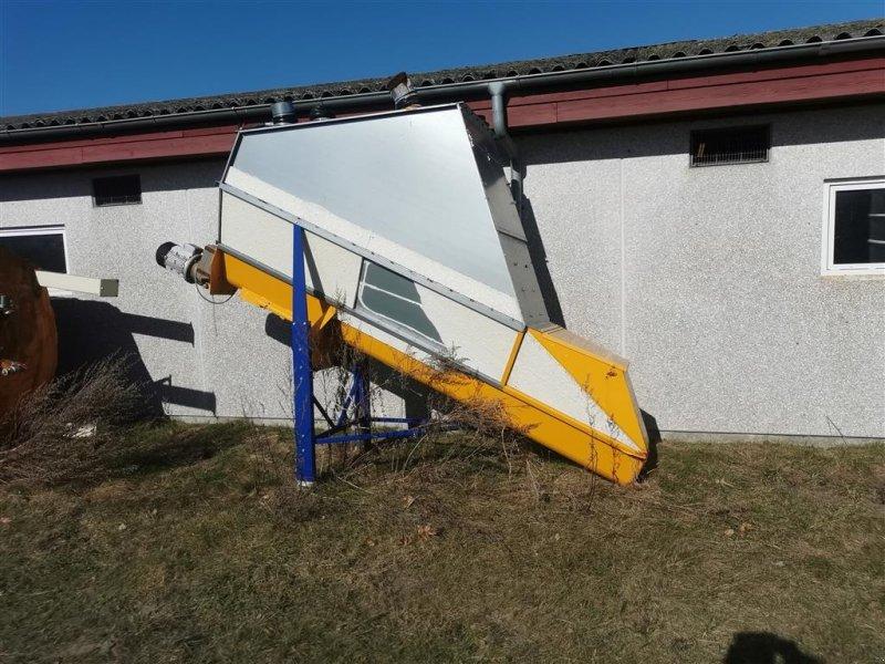 Futtermischwagen des Typs Skiold Unimix foderblander Diagonalblander 1000 kg, Gebrauchtmaschine in Egtved (Bild 1)