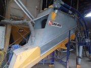 Skiold Unimix foderblander Med 20 hk slaglemølle takarmánykeverő kocsi