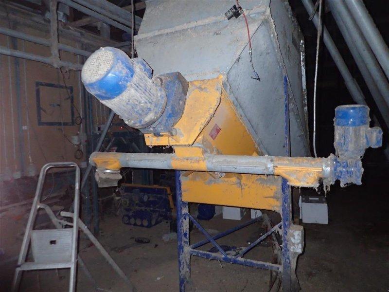 Futtermischwagen типа Skiold Unimix foderblander Stationær blander, Gebrauchtmaschine в Egtved (Фотография 1)