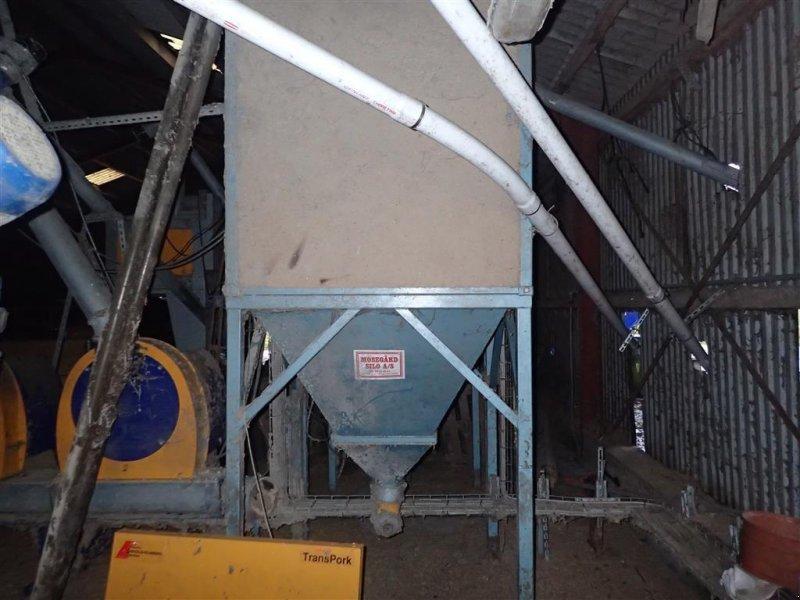 Futtermischwagen типа Skiold Unimix foderblander, Gebrauchtmaschine в Egtved (Фотография 6)