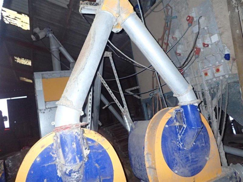 Futtermischwagen типа Skiold Unimix foderblander, Gebrauchtmaschine в Egtved (Фотография 5)