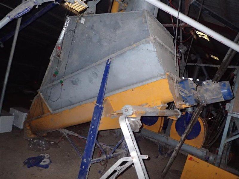 Futtermischwagen типа Skiold Unimix foderblander, Gebrauchtmaschine в Egtved (Фотография 1)