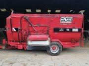 Futtermischwagen tip Sonstige 14 M3, Gebrauchtmaschine in TREMEUR