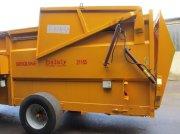 Futtermischwagen tip Sonstige 21165 bisquine, Gebrauchtmaschine in RODEZ