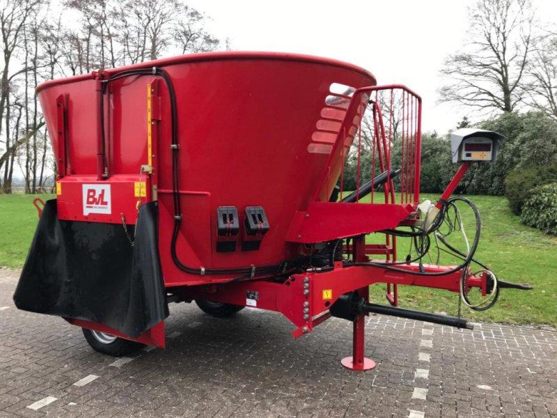 Futtermischwagen типа Sonstige BvL v-mix 10n, Gebrauchtmaschine в Vriezenveen (Фотография 1)