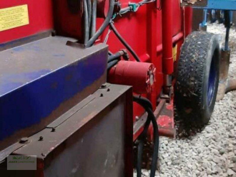 Futtermischwagen a típus Sonstige D 4000 Silokamm mit Fahrwerk, Gebrauchtmaschine ekkor: Gerstetten (Kép 1)