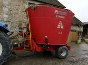 Futtermischwagen des Typs Sonstige GYRAMIX, Gebrauchtmaschine in FRESNAY LE COMTE