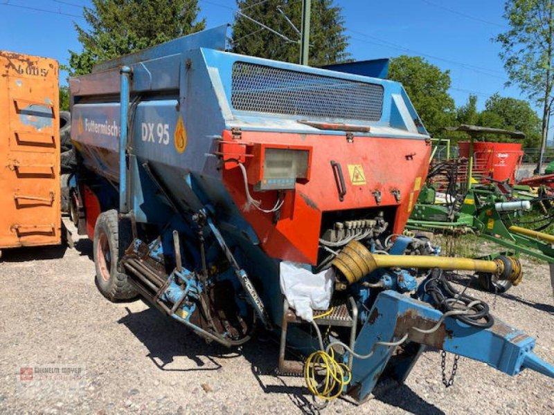Futtermischwagen des Typs Sonstige HIMEL DX95, Gebrauchtmaschine in Gottenheim (Bild 1)