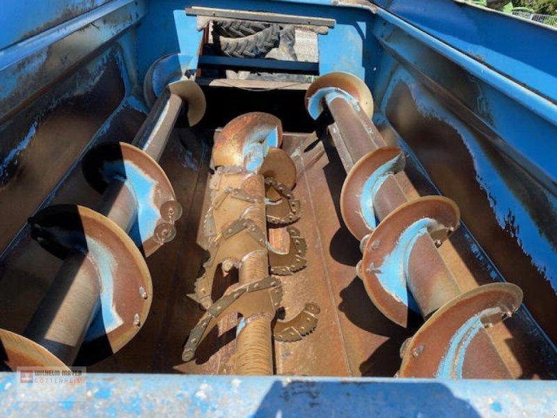 Futtermischwagen des Typs Sonstige HIMEL DX95, Gebrauchtmaschine in Gottenheim (Bild 4)