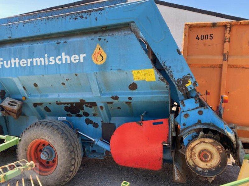 Futtermischwagen des Typs Sonstige HIMEL DX95, Gebrauchtmaschine in Gottenheim (Bild 3)