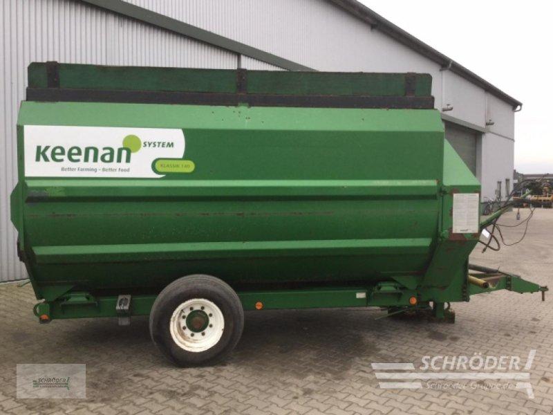 Futtermischwagen des Typs Sonstige Keenan Klassik 140, Gebrauchtmaschine in Wildeshausen (Bild 2)