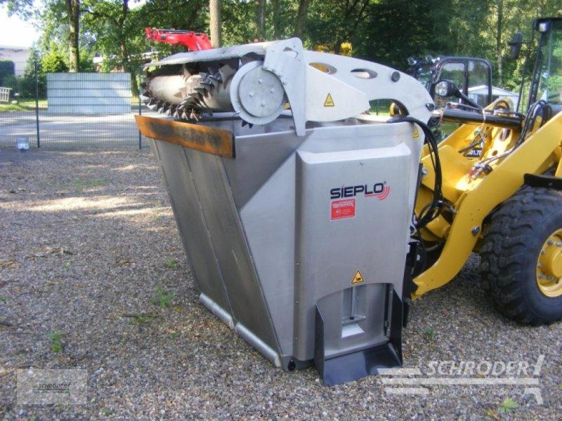Futtermischwagen des Typs Sonstige MB 1800 - CAT, Gebrauchtmaschine in Lastrup (Bild 1)