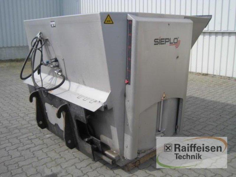 Futtermischwagen типа Sonstige Mischdosiergerät MB2000, Gebrauchtmaschine в Holle (Фотография 1)