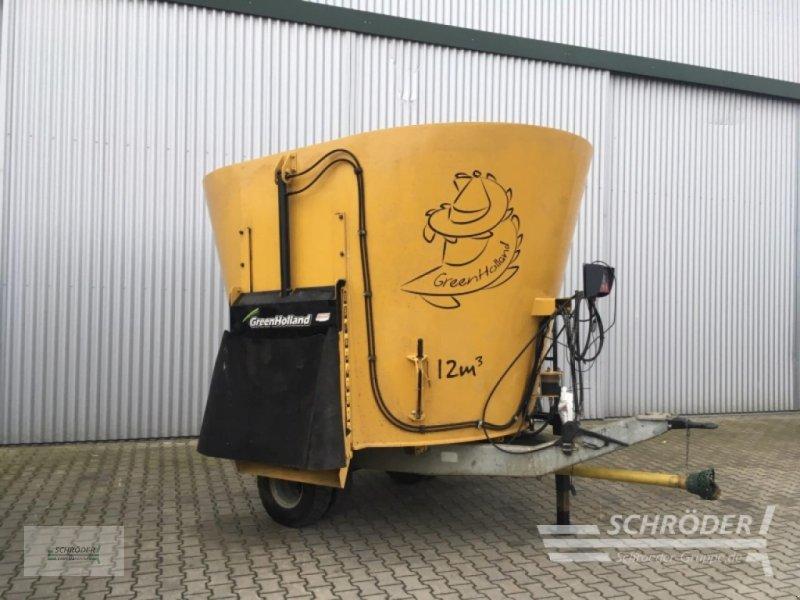 Futtermischwagen des Typs Sonstige Peecon GH 120, Gebrauchtmaschine in Wildeshausen (Bild 1)