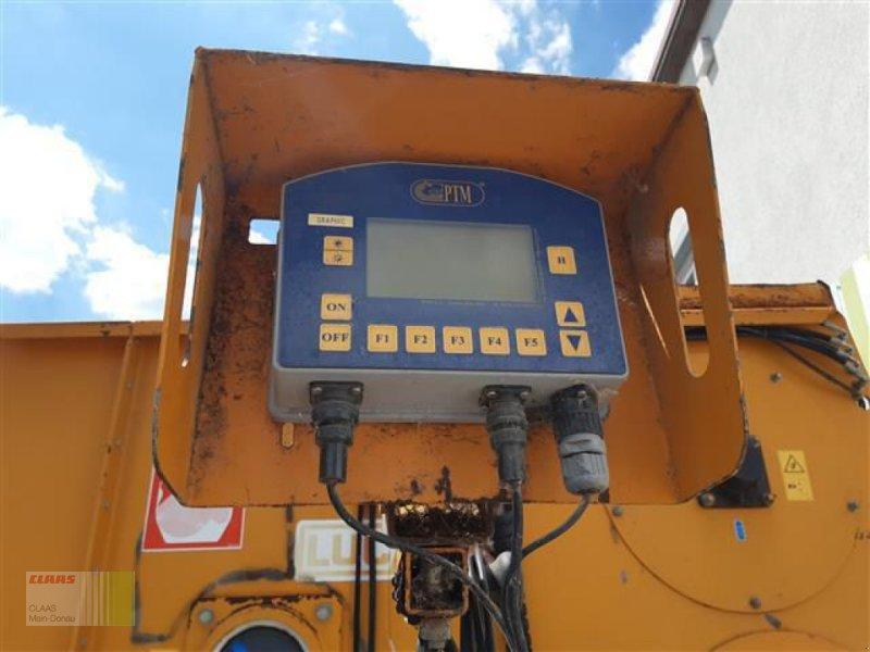 Futtermischwagen des Typs Sonstige QUALIMIX+PRO 150M LUCAS, Gebrauchtmaschine in Aurach (Bild 6)