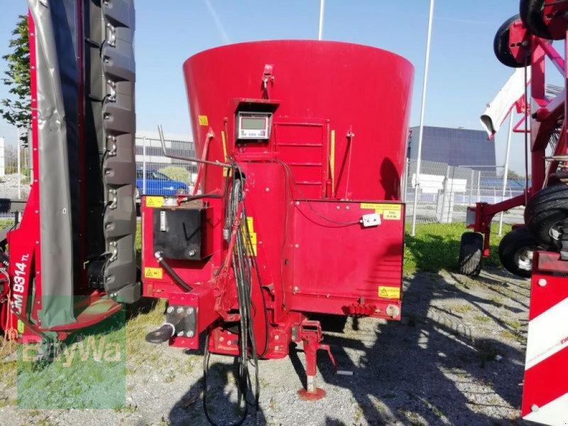 Futtermischwagen des Typs Sonstige RMH MIXELL 12, Gebrauchtmaschine in Eggenfelden (Bild 3)