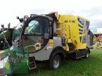 Futtermischwagen des Typs Sonstige SGARIBOLDI GRIZZLY 8120/1 in Manching