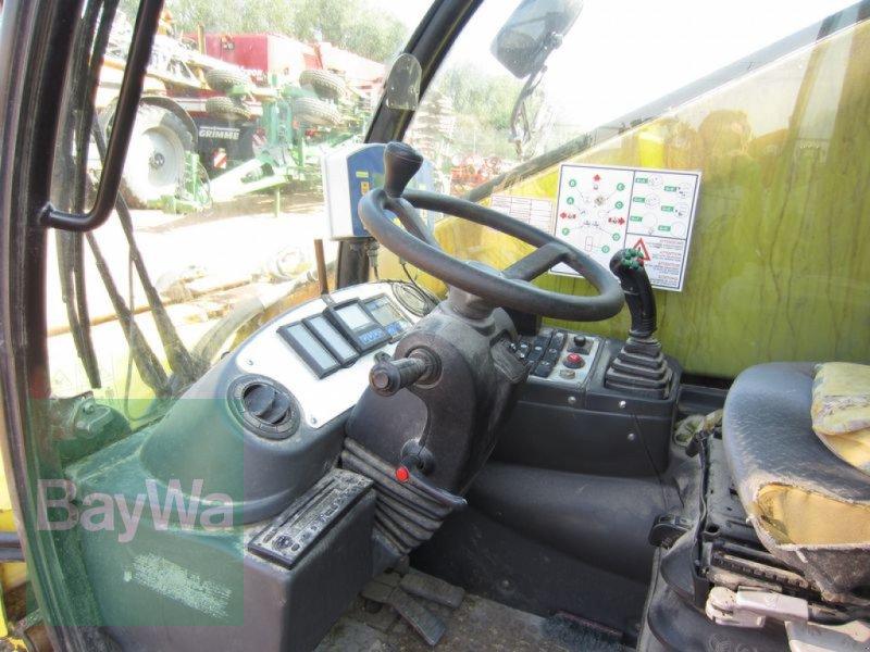 Futtermischwagen des Typs Sonstige SGARIBOLDI GULLIVER 5014 TRAK, Gebrauchtmaschine in Großweitzschen  (Bild 8)