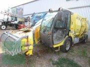 Futtermischwagen des Typs Sonstige SGARIBOLDI GULLIVER 5014 TRAK, Gebrauchtmaschine in Großweitzschen