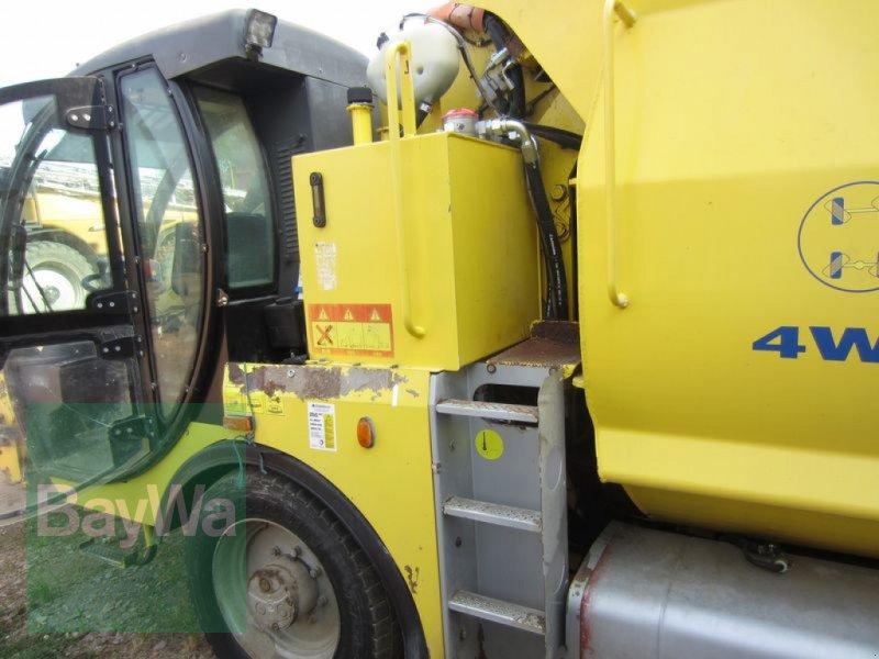 Futtermischwagen des Typs Sonstige SGARIBOLDI GULLIVER 5014 TRAK, Gebrauchtmaschine in Großweitzschen  (Bild 4)