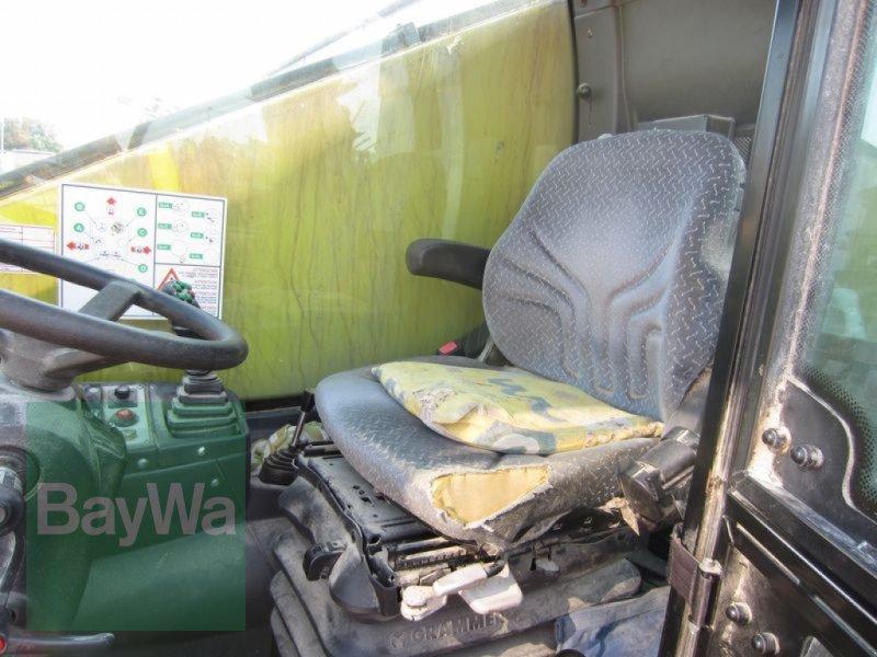 Futtermischwagen des Typs Sonstige SGARIBOLDI GULLIVER 5014 TRAK, Gebrauchtmaschine in Großweitzschen  (Bild 7)