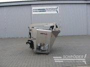 Futtermischwagen typu Sonstige Sieplo MB 2000, Gebrauchtmaschine w Lastrup