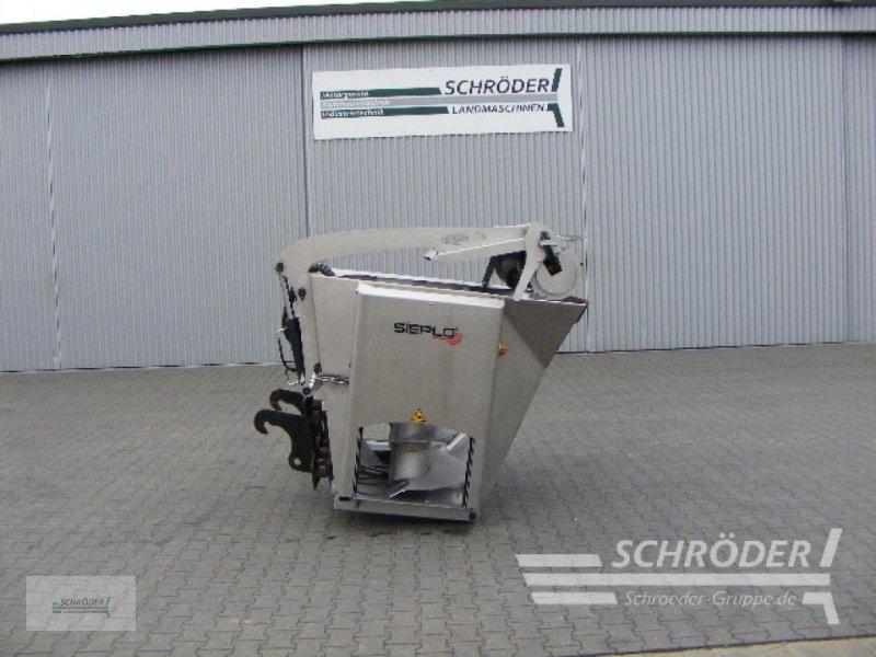 Futtermischwagen des Typs Sonstige Sieplo MB 2000, Gebrauchtmaschine in Lastrup (Bild 1)