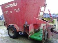 Sonstige SILOMIX 2-1400 Futtermischwagen