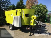 Sonstige STORTI Futtermischwagen Dunker Futtermischwagen