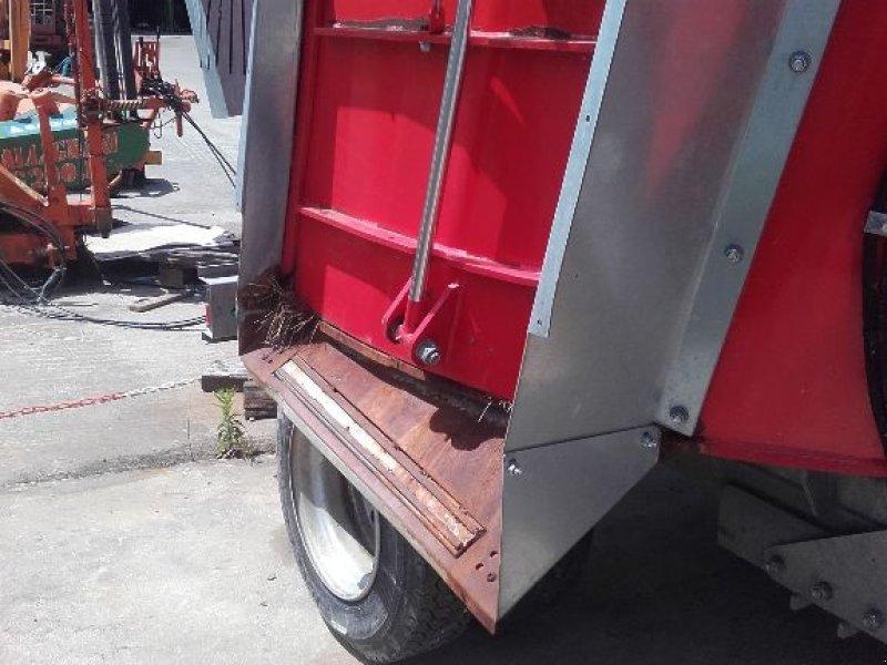 Futtermischwagen des Typs Sonstige TAMBORA TPE 140, Gebrauchtmaschine in DINAN (Bild 3)