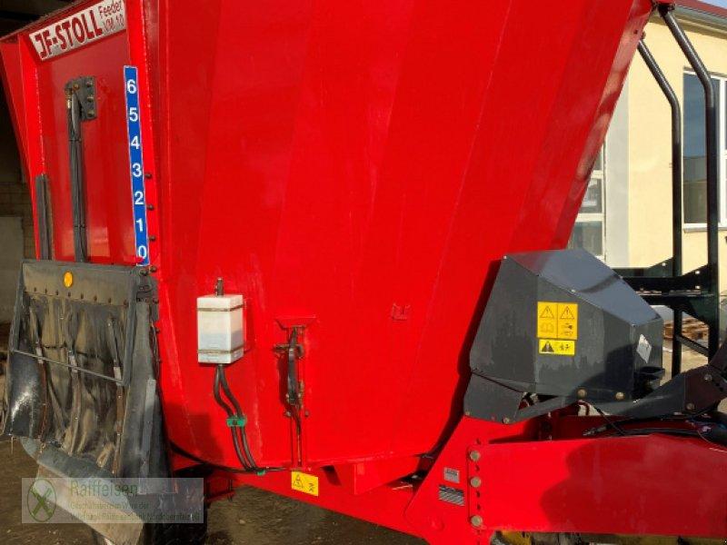 Futtermischwagen des Typs Stoll VM 10, Gebrauchtmaschine in Waldsassen (Bild 1)