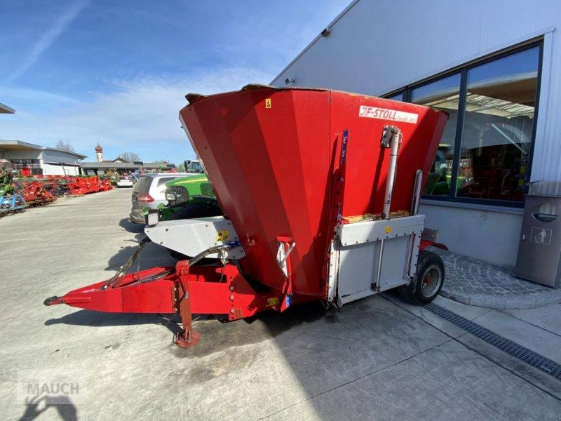 Futtermischwagen des Typs Stoll VM 8SL, Gebrauchtmaschine in Burgkirchen (Bild 1)