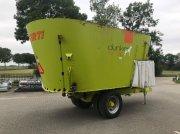 Futtermischwagen typu Storti Dunker T2 210 voermengwagen, Gebrauchtmaschine w Zevenaar