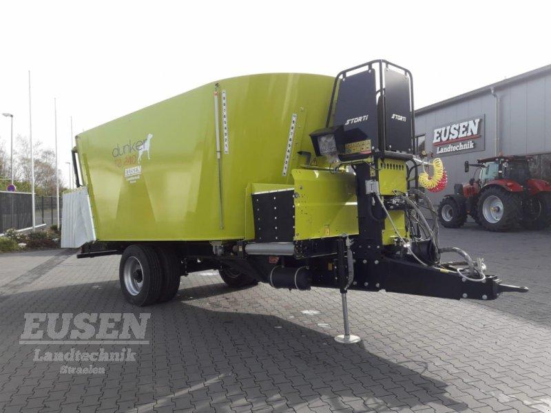 Futtermischwagen типа Storti Dunker T2 24MC, Neumaschine в Straelen (Фотография 2)