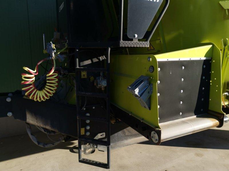 Futtermischwagen des Typs Storti Dunker T2, Gebrauchtmaschine in Günzach (Bild 2)
