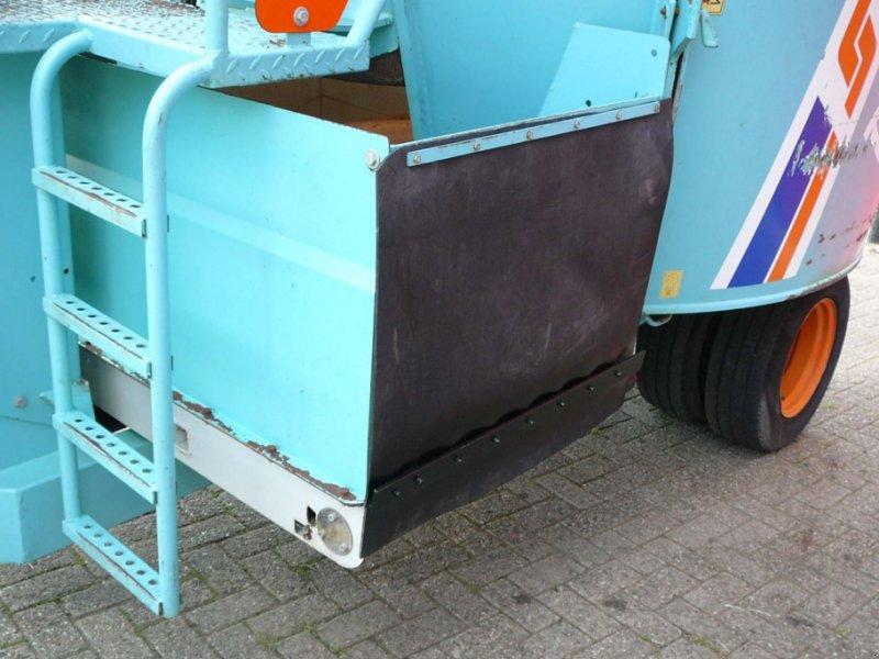 Futtermischwagen типа Storti Dunker TVS 120, Gebrauchtmaschine в Ootmarsum (Фотография 9)
