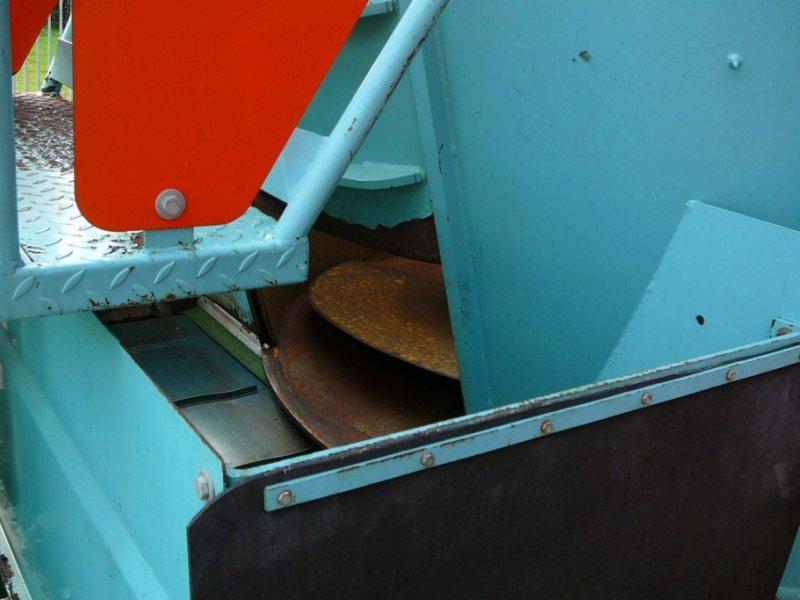 Futtermischwagen типа Storti Dunker TVS 120, Gebrauchtmaschine в Ootmarsum (Фотография 8)