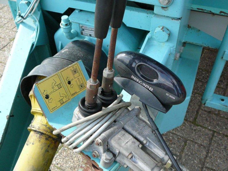 Futtermischwagen типа Storti Dunker TVS 120, Gebrauchtmaschine в Ootmarsum (Фотография 4)