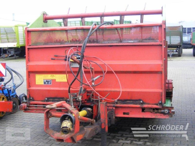 Futtermischwagen des Typs Strautmann Blockverteilwagen BVW, Gebrauchtmaschine in Lastrup (Bild 1)