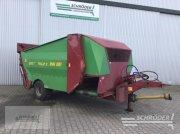 Strautmann BvW 801 Кормосмесительные бункеры