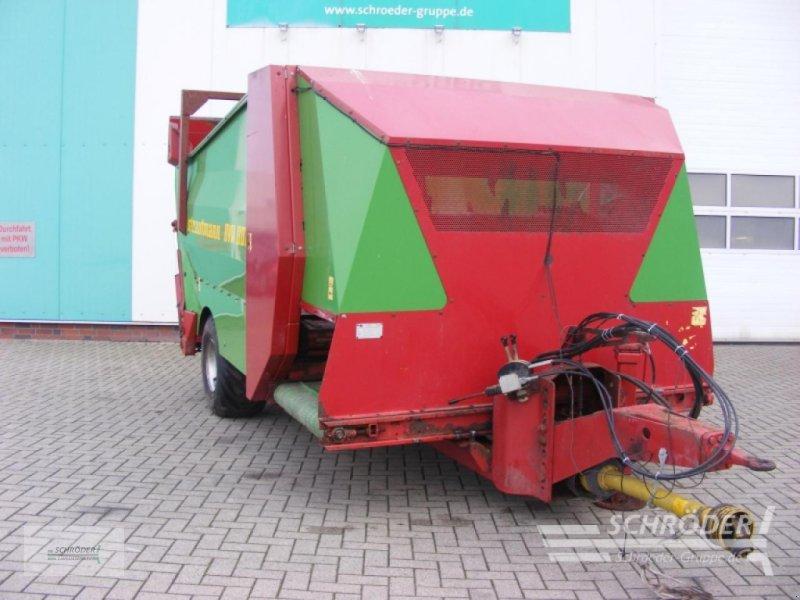 Futtermischwagen des Typs Strautmann BVW 801, Gebrauchtmaschine in Norden (Bild 1)