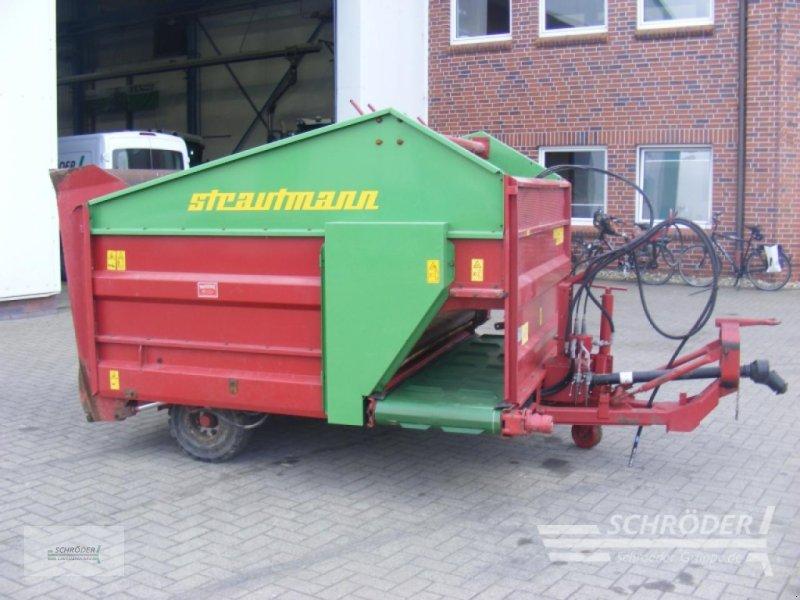 Futtermischwagen des Typs Strautmann BVW, Gebrauchtmaschine in Norden (Bild 1)